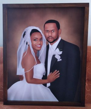 Marriage, Anniversary, or Couples Photo for Sale in St. Louis, MO