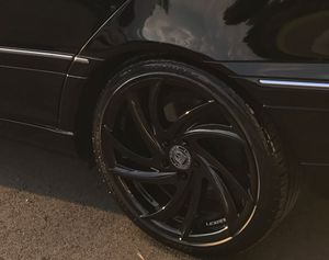 Rims for sale for Sale in Charlotte, NC