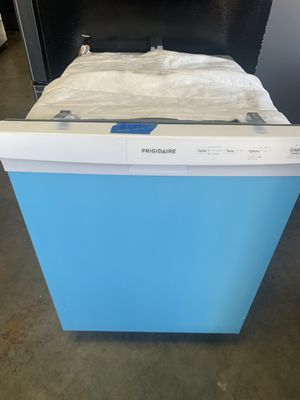 New Frigidaire dishwasher for Sale in Buena Park, CA