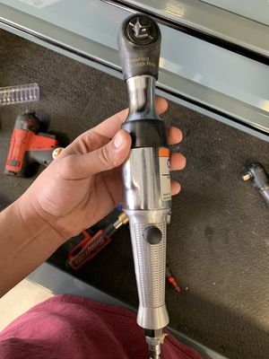 Snap on 3/8 air ratchet for Sale in Midland, TX