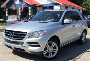 2012 Mercedes-Benz ML 350 for Sale in Durham, NC