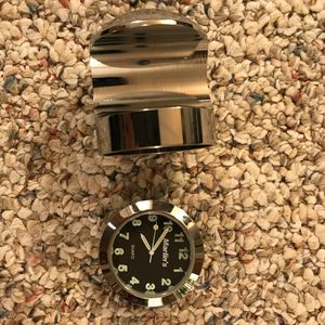 Motorcycle Handlebar Clock for Sale in Quincy, IL