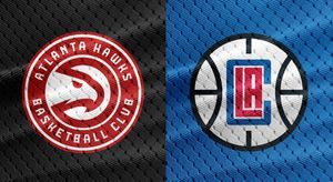 Clippers Vs Hawks for Sale in Los Angeles, CA
