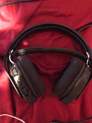 RIG 800lx headset*mic not working* for Sale in Land O Lakes, FL
