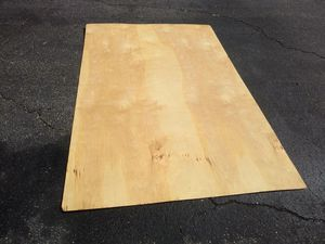 "1/8"" x 4ft x 8ft sheet for Sale in La Puente, CA"
