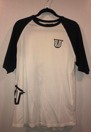 Undefeated Baseball Tee Size Medium for Sale in Los Angeles, CA