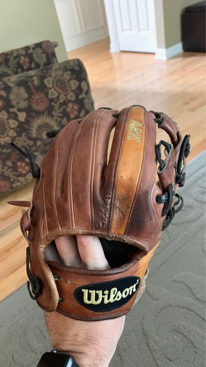 "Wilson A2K 11.5"" Baseball Glove for Sale in Zionsville, IN"