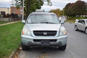 2003 Honda Pilot for Sale in MONTGOMRY VLG, MD