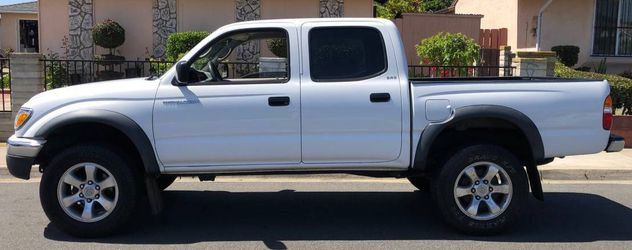 2003 Toyota TACOMA 4x4 Low Miles for Sale in Detroit,  MI