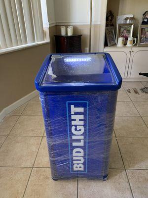 Bud light cooler for Sale in Hollywood, FL