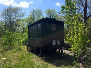 Simple life tiny house for sale in Warren MA for Sale in Springfield, MA