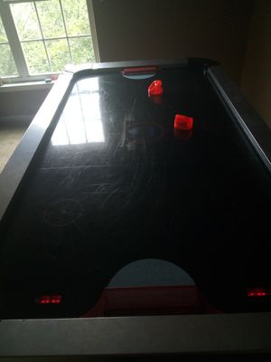 Air hockey table for Sale in Dumfries, VA
