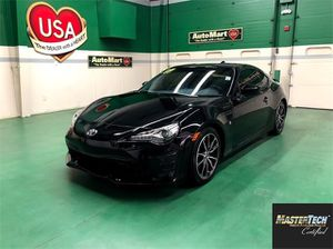 2017 Toyota 86. Extra Low Miles for Sale in Denver, CO
