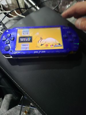 PSP moded over 700 games on tinder have to buy games for Sale in Irving, TX