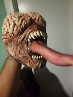 Resident Evil Halloween Mask for Sale in San Diego, CA