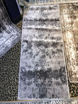 2 x 7 nice new modern persian rug runner for Sale in Beverly Hills, CA
