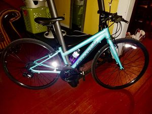 Cannondale Bicycle $350 OBO for Sale in Houston, TX