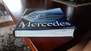 Book , the history of the Mercedes-Benz for Sale in Dover, DE