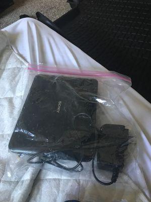 Portabal DVD Player for Sale in Estacada, OR