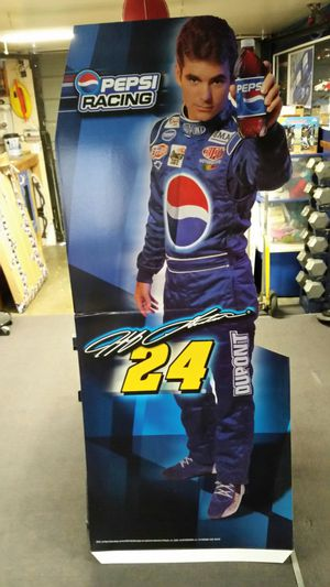Jeff Gordon 6' Stand ups for Sale in Eugene, OR
