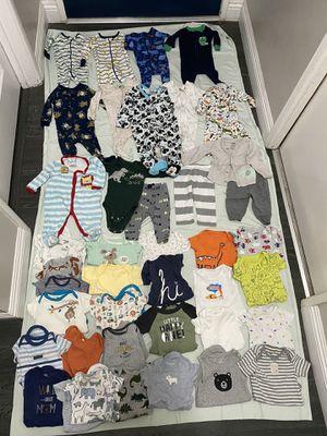 Baby Boy Clothes for Sale in El Monte, CA