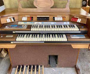 Baldwin Fanfare Organ for Sale in Normandy Park,  WA