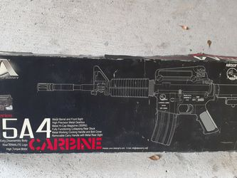 Airsoft Toys Nerf Gun for Sale in Fort Lauderdale,  FL