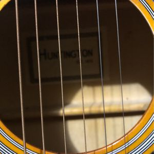 Huntington Guitar for Sale in Houston, TX