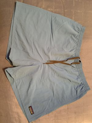 "Patagonia 5"" Baggies sz Large for Sale in Gardena, CA"