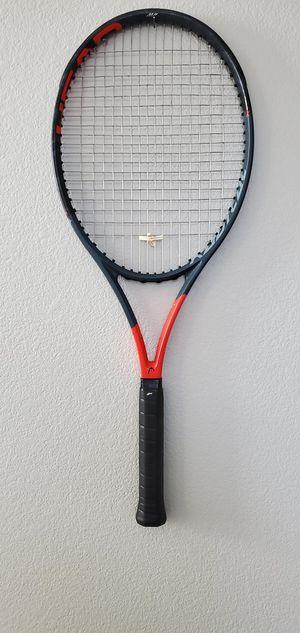 Head graphene radical mp tennis racket for Sale in Corona, CA