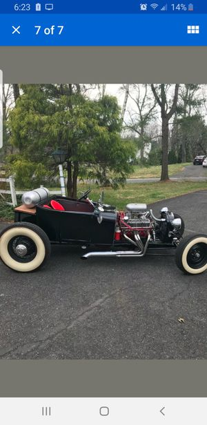 Hot rod 1923 for Sale in NY, US