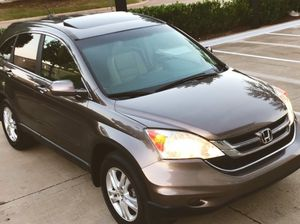 2010 HONDA CRV / ONE OWNER ONLY for Sale in Cleveland, OH