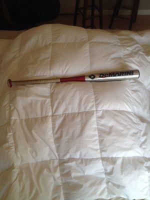 Demarini Baseball Bat for Sale in Mesa, AZ