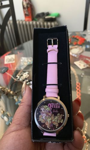 Vintage Barbie watch for Sale in Chelsea, MA