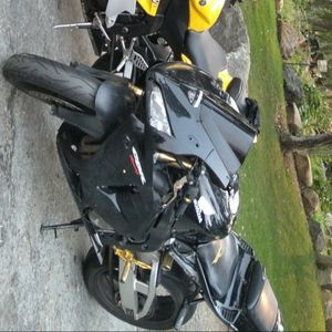 2006 Honda Cbr 600 for Sale in Madera, CA