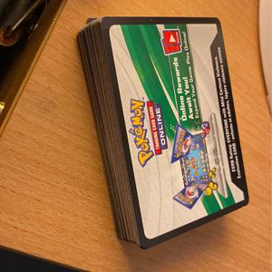 Pokémon Cards for Sale in Riverdale Park, MD