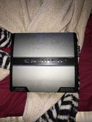 Amp for Sale in Colton, CA