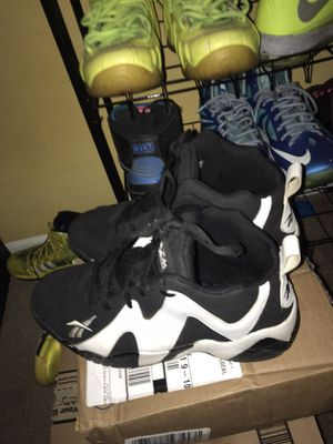 Reebok kamikaze size 10 for Sale in Columbus, OH