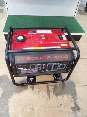 Predator Generator for Sale in Sebring, FL