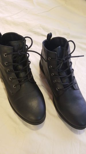 American eagle ankle boots for Sale in Tacoma, WA