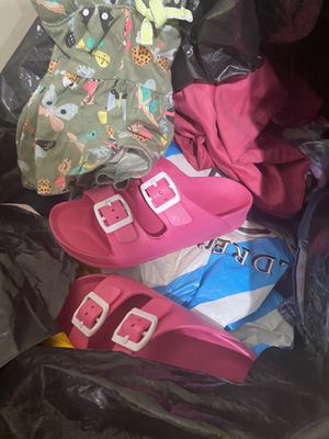 Girl clothes 7/8 good condition $50 for Sale in South Gate, CA