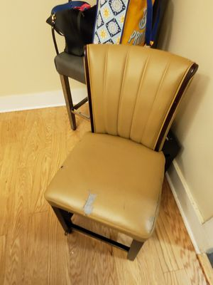 4 kitchen Table chairs for Sale in The Bronx, NY
