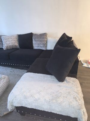 IKEA sectional couch for Sale in Austell, GA