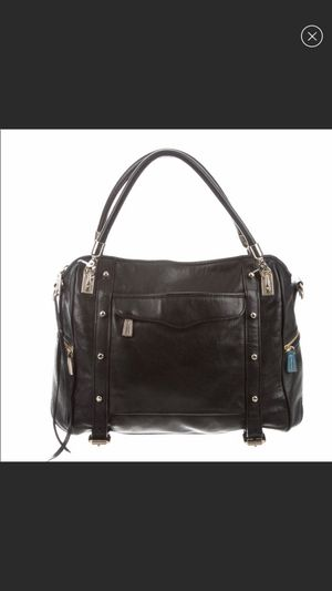 Rebecca Minkoff leather bag for Sale in Long Beach, CA