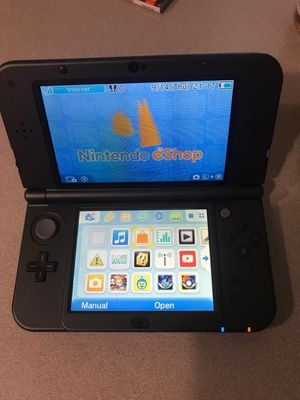 Nintendo 3DS NEW Version w/ Games for Sale in Lakewood, OH