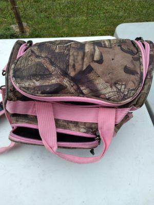 Camo Diaper Bag for Sale in Monongahela, PA