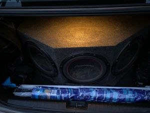 """3 pioneer 12"""" subwoofers for Sale in Bremo Bluff, VA"""