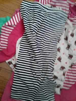 4 & 5 T shirt pants and blouses for Sale in Washington, DC