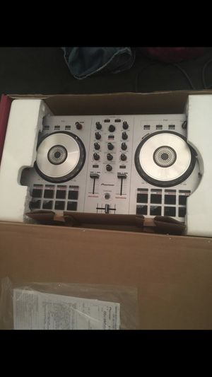 Dj equipment for Sale in Redwood City, CA