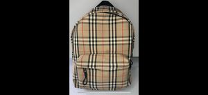 Burberry Backpack - never been used! for Sale in San Diego, CA